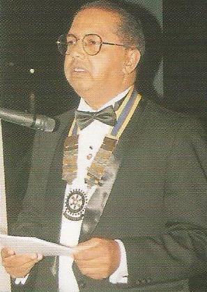 1996 1997 – Suren Ramdenee