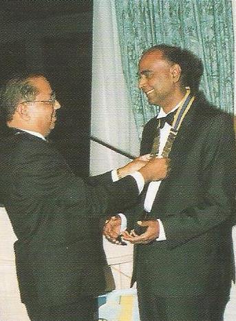 1997 1998 – Sada Vuddamalay